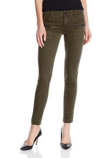 Sanctuary Clothing Women's Ace Utility Pant  27