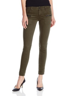 Sanctuary Clothing Women's Ace Utility Pant  30