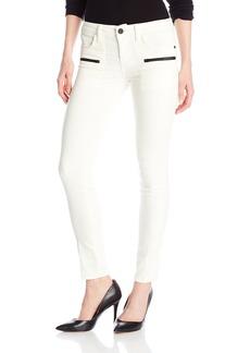 Sanctuary Clothing Women's Ace Utility Velveteen Pant