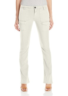Sanctuary Clothing Women's Bootcut Courier Twill Pant  28