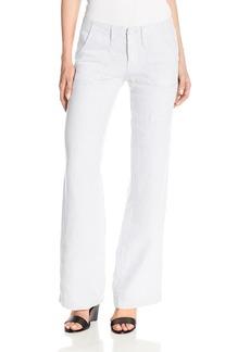 Sanctuary Clothing Women's Breezeway Linen Pant