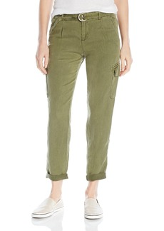 Sanctuary Clothing Women's City Cargo Pant  26