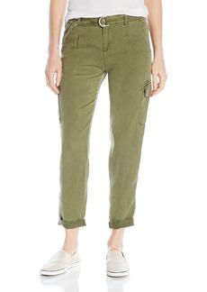 Sanctuary Clothing Women's City Cargo Pant  27