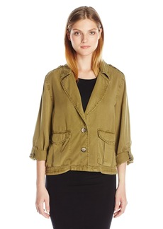 Sanctuary Clothing Women's Desert Shirt Jacket  S