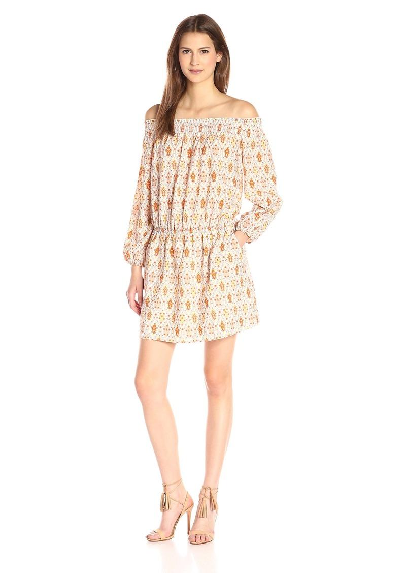 Sanctuary Clothing Women's Elle Boho Dress  Medium
