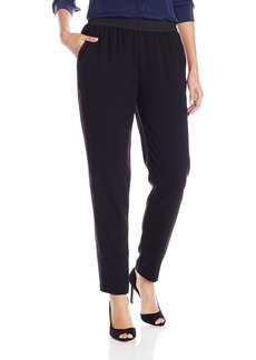 Sanctuary Clothing Women's Essential City Track Pant  X-Small
