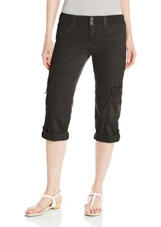 Sanctuary Clothing Women's Habitat Nature Crop Pant