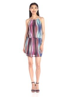 Sanctuary Clothing Women's Indie Dress  S
