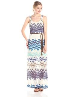 Sanctuary Clothing Women's Maxi Dress