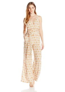 Sanctuary Clothing Women's Melody Jumpsuit  X-Small