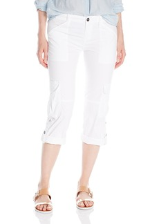 Sanctuary Clothing Women's Nature Crop Pant  28