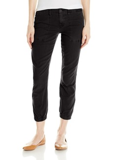 Sanctuary Clothing Women's Peace Trooper French Twill Pant