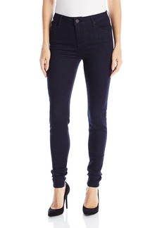 Sanctuary Clothing Women's Robbie High Skinny Jean  25