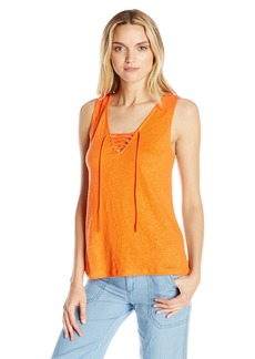 Sanctuary Clothing Women's Serene Laced Tank