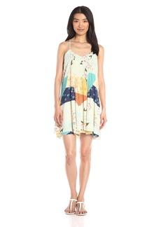 Sanctuary Clothing Women's Spring Fling Printed Dress