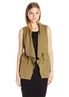 Sanctuary Clothing Women's Summer Sunset Vest  XS