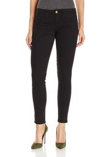 Sanctuary Clothing Women's Union Moleskin Skinny Jean
