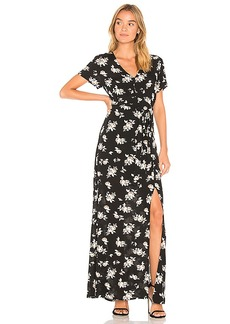 Sanctuary Coco Dress in Black. - size S (also in XS,M)