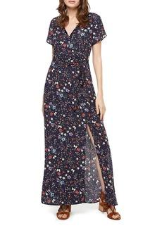 Sanctuary Coco Floral Print Maxi Dress