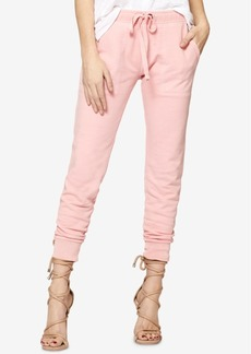Sanctuary Cotton Jogger Pants