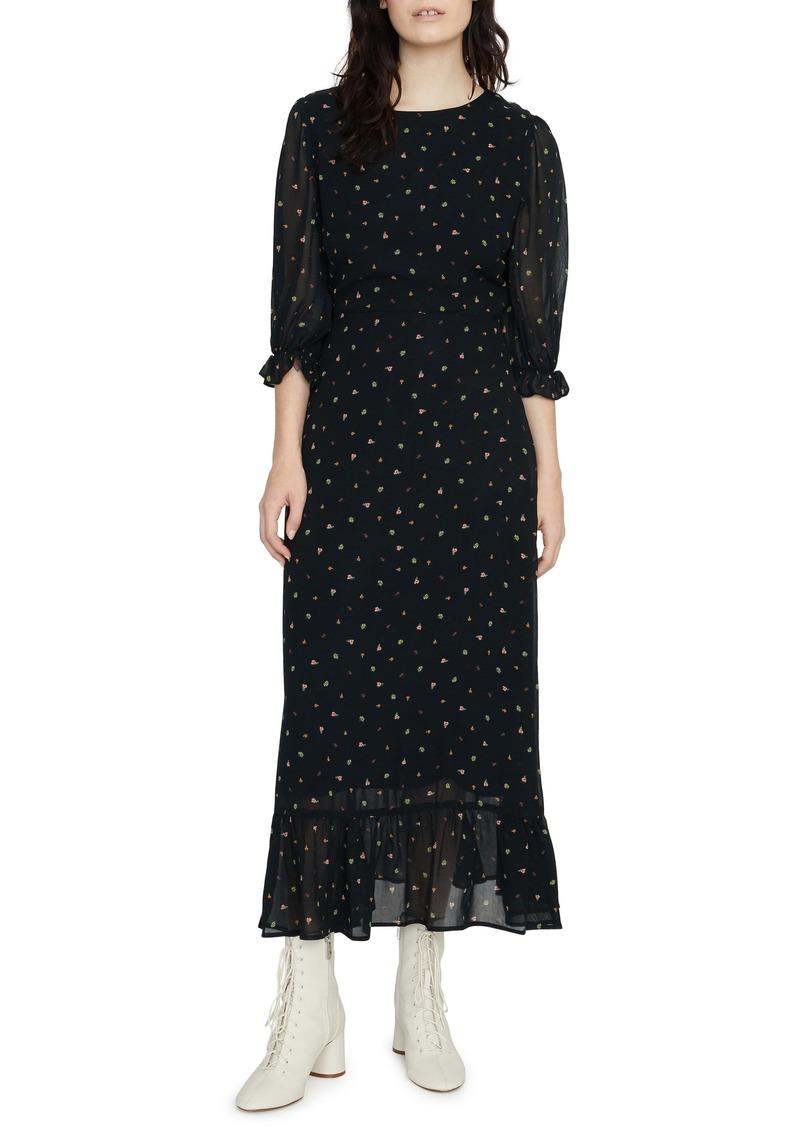 Sanctuary Courtney Modest Midi Dress