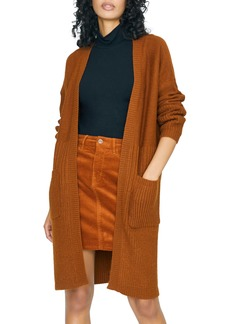 Sanctuary Cozy On Up Long Cardigan (Regular & Petite)