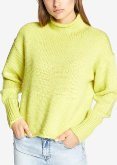 Sanctuary Curl Up Sweater