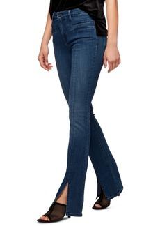 Sanctuary Demi Bootcut Split-Hem Jeans