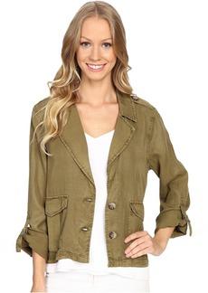 Sanctuary Desert Shirt Jacket