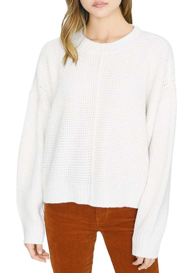 Sanctuary Drop-Shoulder Sweater