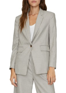 Sanctuary East Port Check Blazer (Regular & Petite)