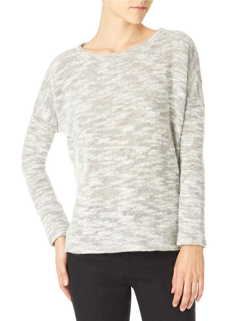 SANCTUARY Easy Street Wool Blend Sweater