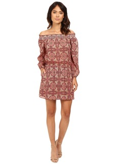 Sanctuary Elle Boho Dress