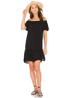 Sanctuary Emmy Dress in Black. - size S (also in M,XS)