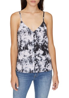 Sanctuary Essential Button Front Camisole (Regular & Petite)