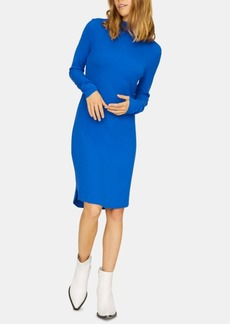 Sanctuary Essential Mock-Neck Dress