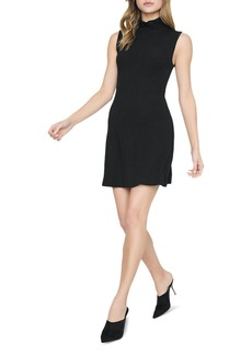 Sanctuary Essential Sleeveless Ribbed Dress