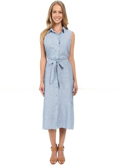 Sanctuary Everly Midi Shirtdress