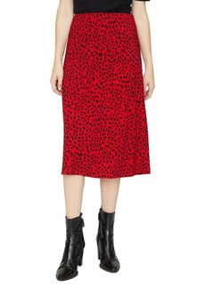 Sanctuary Everyday Bold-Print Skirt