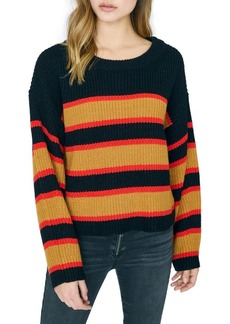 Sanctuary Ezra Striped Sweaters