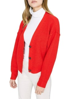 Sanctuary Fall for It Cardigan