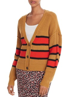 Sanctuary Fall For It Cropped Cardigan