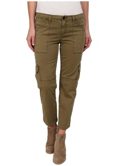 Sanctuary Fall Nature Crop Pants