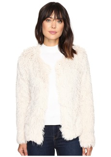 Sanctuary Faux Real Stella Jacket