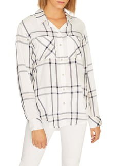 Sanctuary Favorite Boyfriend Shirt (Regular & Petite)