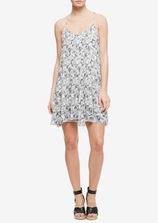 Sanctuary Floral-Print Dress