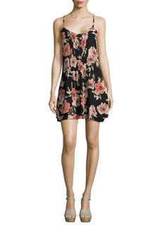 Sanctuary Floral Spring Fling Shift Dress