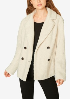 Sanctuary Free Spirit Faux-Fur Coat