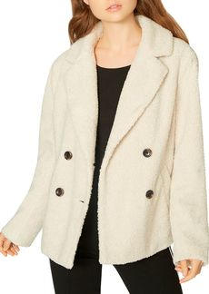 Sanctuary Free Spirit Faux Fur Jacket