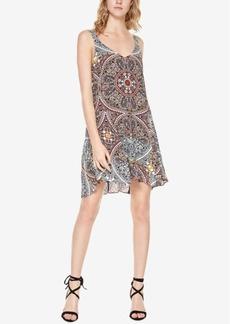 Sanctuary Harlow Printed Dress